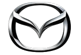 مانیتور تصویری Mazda