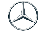 مانیتور تصویری Mercedes Benz