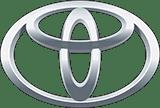 مانیتور تصویری Toyota