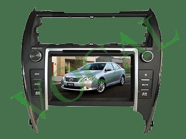 Toyota Camery Aurion