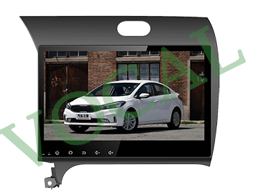 Kia Cerato YD Full Touch