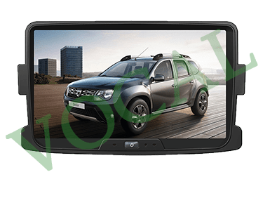 Renault Duster Full Touch