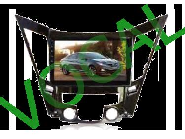 Hyundai sonata yf winca s300