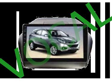 Hyundai Tucson winca s300