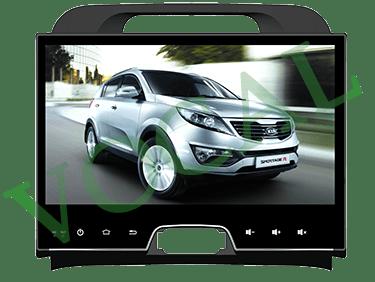 Kia Sportage 2015 Full Touch