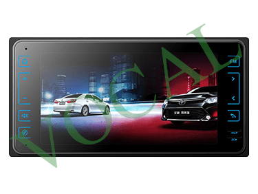 Toyota Universal Full Touch
